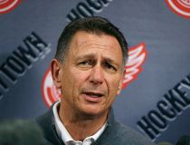 Ken Holland FILES Feb. 10/16