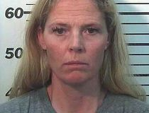 This December, 2015 law enforcement booking photo provided by the Summit County, Utah, Sheriff's Office shows former Olympic gold medalist skier Picabo Street. A lawyer for Olympic gold-medalist skier Picabo Street said Thursday, Feb. 11, 2016,  that she
