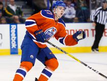 Connor McDavid Feb. 11/16