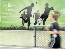 Okotoks United Soccer Club