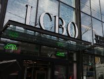 LCBO store