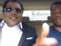 Nenshi talks Uber in Boston Lyft