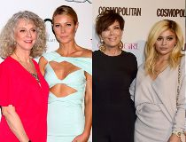 celeb mothers day