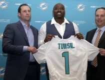 Laremy Tunsil April 29/16
