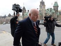 Sen. Mike Duffy