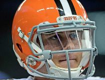 Johnny Manziel FILES May 5/16