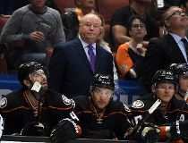 Bruce Boudreau FILES May 5/16