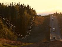 CANADA-FIRE-FORESTS-OIL-EVACUATION
