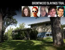Brentwood victims