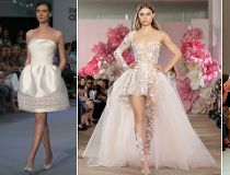 wedding dress alternatives