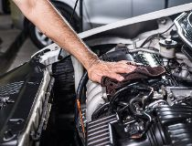 Why you should keep your engine bay clean