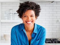 Writer and pastry chef Klancy Miller