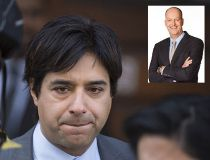 Todd Spencer / Jian Ghomeshi