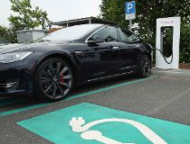 Why we don't need Tesla's superchargers
