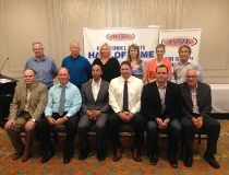 MHSAA Hall of Fame 2016