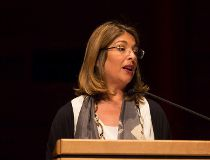 Naomi Klein at University of Calgary