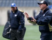 Winnipeg Blue Bombers Ooffensive co-ordinator Paul LaPolice.