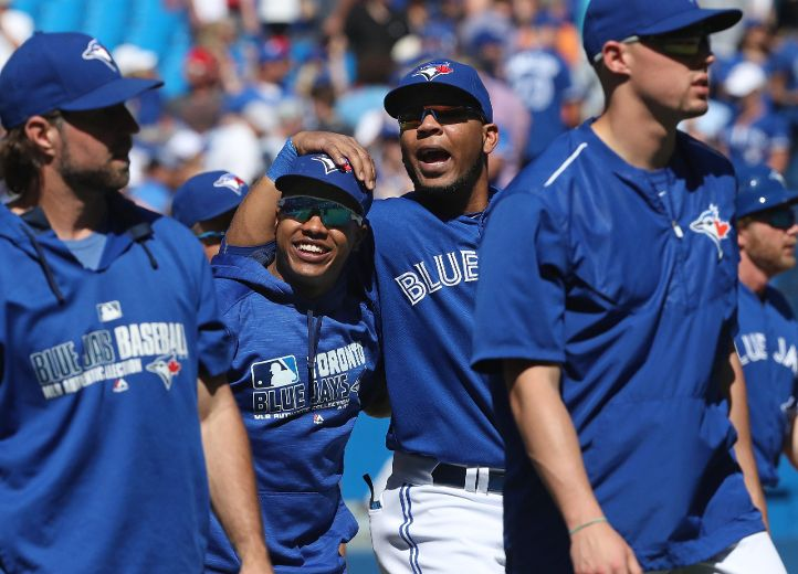 Encarnacion drives Jays to 11-6 win over Orioles