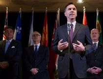 Bill Morneau CPP