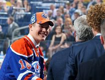 2016 NHL Draft - Round One