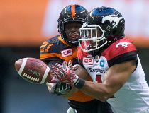 Stamps Lions Ryan Phillips