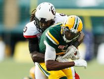 Esks vs. Redblacks