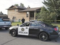 Beddington Drive home invasion June 27 2