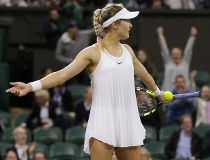 Bouchard wins