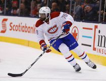 P.K. Subban FILES June 30/16