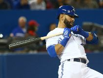 Jose Bautista FILES July 1/16