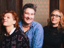 Neko Case, k.d. lang and Laura Veirs