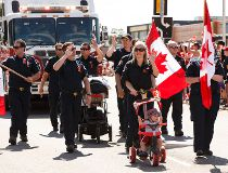 Fort McMurray celebrates Canada Day