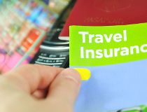 Travel Insurance Getty Images