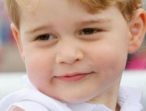 Prince George birthday