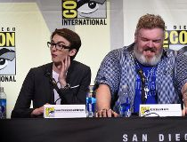 "Comic-Con International 2016 - ""Game Of Thrones"" Panel"
