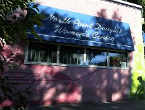 North Point Douglas Women's Centre