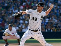 Chris Sale FILES July 23/16