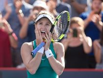 Bouchard wins in Montreal