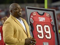 Warren Sapp FILES July 28/16