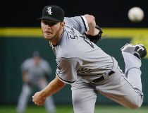 Chris Sale FILES July 28/16
