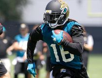 Denard Robinson July 28/16
