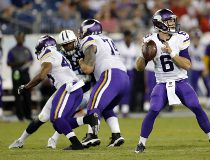 Taylor Heinicke FILES July 29/16