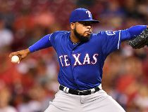 Jeremy Jeffress FILES Aug. 26/16