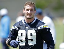 Joey Bosa FILES Aug. 29/16