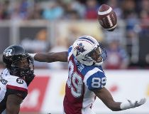 Duron Carter FILES Aug. 29/16