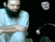 Canadian and his wife, hostages in Afghanistan