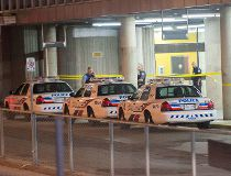 Scarborough Town Centre stabbing