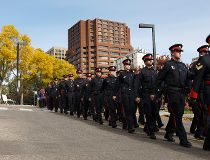 2016 Alberta's Police and Peace Officers' Memorial Day