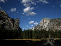 Yosemite National Poark