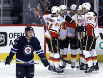 Jets vs. Flames, Sept. 27, 2016
